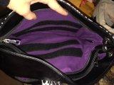 Personnaliser les sacs d'épaule avec des modèles de support de canon pour les sacs des femmes