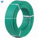 Padrão - fio do cabo da construção de Thhn da qualidade