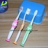 Cuidado De Niño infantil de plástico suave plástico Productos Cepillo de Dientes Blanqueamiento dental