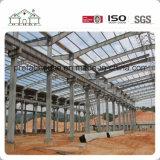Struttura d'acciaio per il workshop in Tailandia