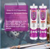 Qualitäts-Polyurethan-dichtungsmasse für das Windfang-Glasieren