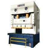 Машина давления механически силы двойного кривошипа рамки c 250 тонн