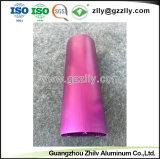 6063 [ت5] عادة زاويّة يؤنود ألومنيوم أنابيب/أنابيب