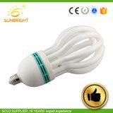 2017 3U 20W CFL lâmpada economizadora de energia