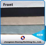 Dxh1696 Sorona crêpe Silkly tricot jersey Tissu pour vêtement de finition