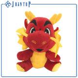 Progettare per possedere il giocattolo della peluche dell'unicorno del ricamo farcito abitudine animale del giocattolo della peluche