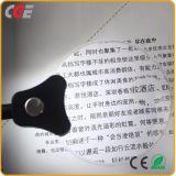 Magnifier de trabalho do USB da lâmpada de mesa do diodo emissor de luz do Magnifier do USB
