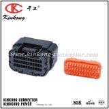 Connecteur imperméable à l'eau femelle de fil de 39 trous pour le véhicule Mx47039sf1 Mx47039xf1