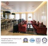 Mobiliario moderno restaurante con bar silla sofá (YB-WS-67)