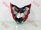 Bedrijf fz-16 van Careta van de Koplamp van Moto Licht