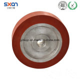 Rodas e rolos do silicone para a transferência térmica
