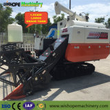 4LZ-4.5z зерна зерноуборочный комбайн с 78квт мощности двигателя