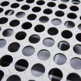 HPL или PVC пробили пол плитки поднятый воздушным потоком