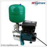 La monofásico de Wasinex 0.37kw adentro y tres eliminan la bomba de agua constante inteligente de la presión VFD