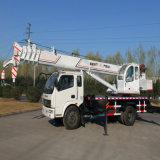 25t 35m LKW-Kran-Fertigung von China