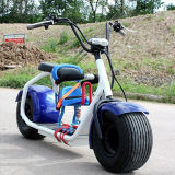 최신 판매 뚱뚱한 타이어 싼 가격을%s 가진 전기 스쿠터 기관자전차 도시 자전거