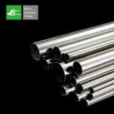 Сваренная оптовой ценой пробка нержавеющей стали для поручня