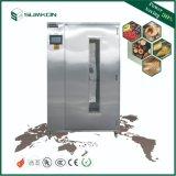 Shenzhen Leverancier Industriële fruit dehydrator / Voedingsdroger / Voedingsdehydrator