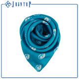 混合されたカラー大きいショーンの中国の熱い販売100%の絹のスカーフ