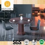 PVC革(S121)が付いている現代的な高い良質のコーヒーテーブル