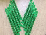 緑色。 27口径のプラスチック10打撃S1jlのストリップ力ロード粉ロード