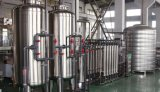 De fibre système creux de filtration ultra pour la machine de remplissage de l'eau minérale
