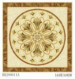 Mattonelle Polished del reticolo della porcellana delle mattonelle di pavimento