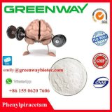 Heißes Verkauf Nootropics Puder Phenylpiracetam