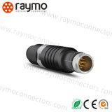 Raymo 1f/103シリーズはコネクターIP68 M14 5 Pinの円コネクターを防水する