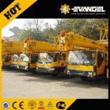 Кран установленный тележкой Qy50k крана Xcm 50 тонн китайской