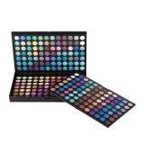 Glitter Eyeshadow Makyaj 252 la paleta de sombra de ojos color de Maquillage maquillaje vegetariana impermeable fácil de usar Sombras para Ojos sombra