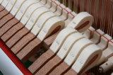 Schumann (D3) 132 preto piano vertical Teclado Instrumentos musicais