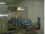 750 de la HPB Botella de 5 galones Linear-Type lavado Llenado monobloque de limitación de la máquina