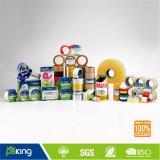 De Acryl Zelfklevende Verpakkende Band BOPP van de goede Kwaliteit van China
