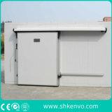 冷蔵室の引き戸