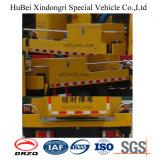 vrachtwagen van het Platform van het Werk Isuzu van 14m de Lucht met het Hijsen