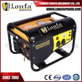 2.5kVA 6.5HP Portable Gasoline Generator Geneset
