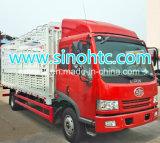 FAW Genlyon Long Wheelbase Lorry