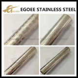 Surtidores del tubo del acero inoxidable de Ss201 Ss304