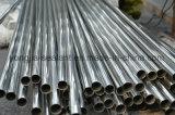 pipe d'acier inoxydable pour la décoration