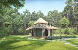 Aman Tent personalizzato per il resort