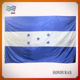 Polyester personnalisé pendaison les drapeaux des pays du monde (HYNF-AF019)