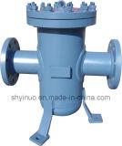 Filter voor de Debietmeter van de Rotor van Bi (LPGT)