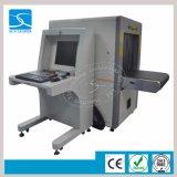 scanner portatif de bagages de rayon X de la vitesse 30mm Penertration de 0.2m/S Coveryor (XLD-6550)