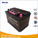 Fornecedor examinado para as baterias de carro 57219mf da manutenção 12V livre