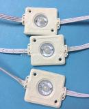Baugruppe Zubehör UL-LED konzipierte für interne Ablichtung der im Freienkasten-Zeichen