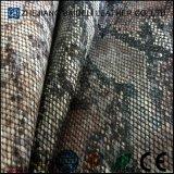 Couro sintético de Upholstery do plutônio do PVC da boa firmeza de cor