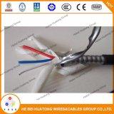 Standard 12/2 del certificato UL83/1569 dell'UL 12/3 10/2 10/3 cavi corazzati 600V del cavo placcato del metallo della lega di alluminio del cavo di Thhn-Mc