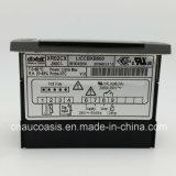 Controlador de temperatura de Xr02cx-5n0c1 Dixell (vermelho ou indicador azul)