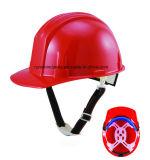 ANSI Z89.1를 가진 산업 안전 헬멧